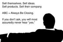 Entrepreneurs sell