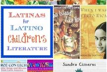 Hispanic/ Latino literature