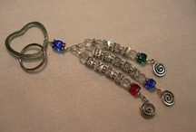 Purse charms / by Cassandra Trice