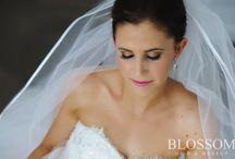 Blossom Hair & Makeup / Beautiful Hair And Makeup www.blossomhairandmakeup.com