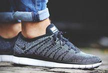 Sportswear lifestyle shoes