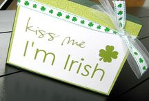 St. Paddy's Day / by Jodi Willoughby
