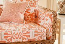 Ikat furniture