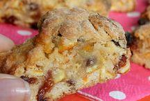 Biscotti muffin tortine tartellette pasticceria
