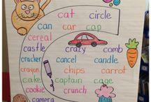 Prep Letter Teaching & Craft