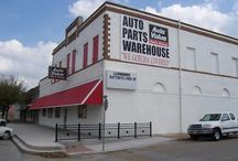 Auto Parts Advertisement / Here! You can Find the Auto Parts Coupons and Promo Code.