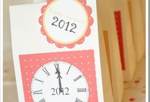 New Year's Eve Ideas / by The Twinery