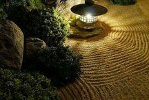 Japán-kert
