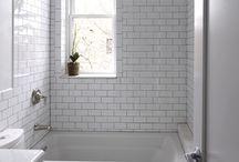 Inspire: Bathrooms
