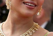 Bollywood beauty's