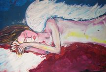 Contemporary Art Florin Coman Paintings / Contemporary paintings Florin Coman