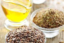 Schönheitspflege von innen mit Lebensmitteln und Kräutern / Beauty: Wie uns Lebensmittel bei der Schönheitspflege helfen