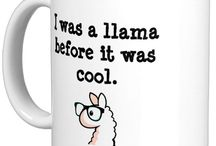 Llama stuff / Llamas / by SecretSafeBooks.com