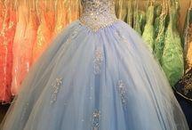 Debut dresses