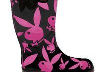 playboy bunny stuff / by joanie miller