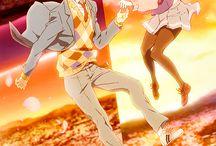 Kyoukai No Kanata / How Unpleasent! >_<