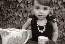 Audrey's Turning 2! / by Kiersten King