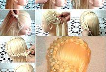 Hajak/hair