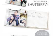 Shutterfly Weddings  / by Kathryn Dowell