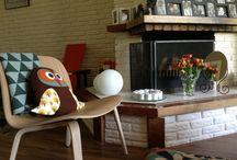 Home decor / Scandinavian touch