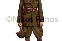 Otros Aliados WW2