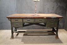 Furniture / by Jason Bays