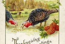 Thanksgiving / by Barbara Propst