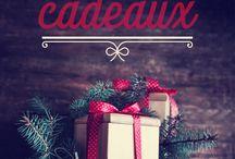 Album de Noël / Découvrez, nos suggestions cadeaux du temps de fêtes!
