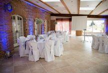 Centres de table mariage / Centres de table en fleurs pour mariage