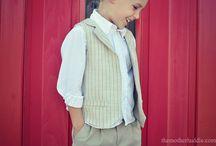 Boy!!! / by SewSet