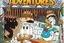 Komiksy Kaczora Donalda