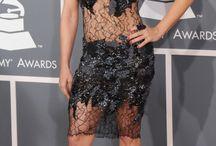2013 Grammys Worst Dressed