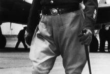 Pesonalities of WW2