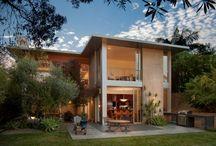 GDC Construction Project - A Modern Residence, La Jolla CA