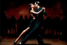 Fabian Perez's world and ohters