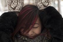 I Make Stuff With Yarn / by Onica Hanby
