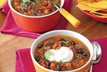 Soup Meals