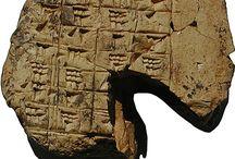 History: Babylonia
