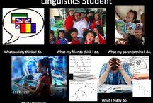 Linguistics / PhD
