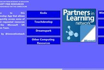 Windows 8 Apps for Education / Collation of all the Education-specific Windows 8 Apps in the store. / by Microsoft Education UK