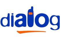 Telecommunications logo
