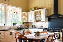 Queenslander Kitchen