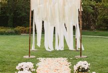Outdoor Weddings Inspiration