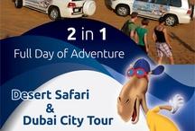 Special Offers / Special Offers Dubai Tours