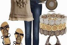 Nice things to wear