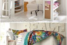 Rooms. For. Girls.