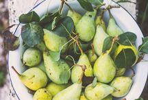 vegies and fruits