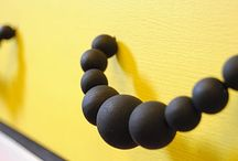 Wooden Beads / DIY crafts inspiration