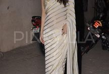 Indian dresses !
