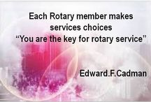 New Rotary Quotes